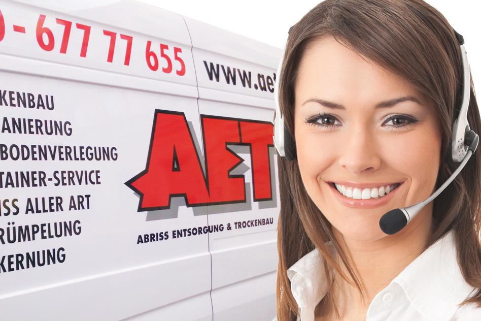 AET 24h Beratung